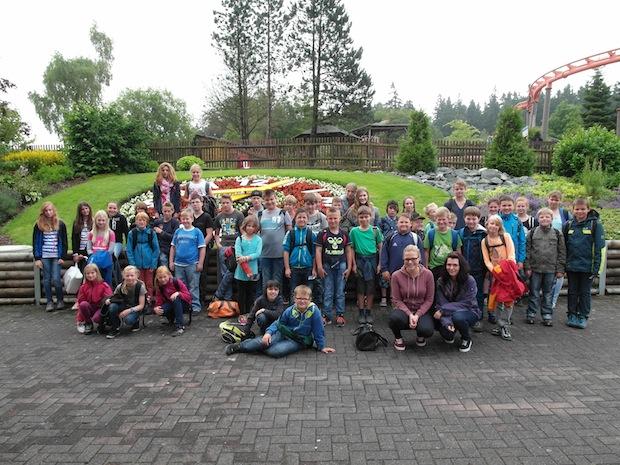 Photo of 34. Kinderferienspiele ein voller Erfolg