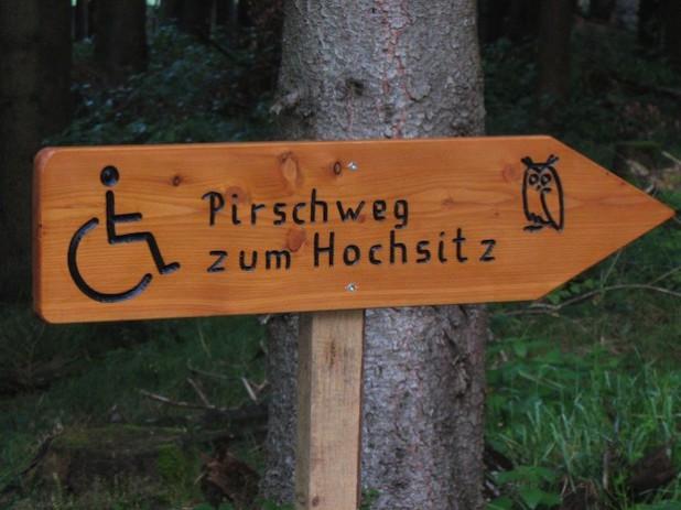 Waldland Hohenroth - Quelle: Touristikverband Siegerland-Wittgenstein e.V.