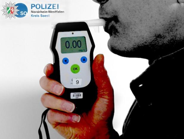 Foto: Kreispolizeibehörde Soest