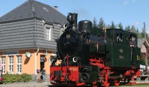 Sauerländer Kleinbahn bietet nächsten Fahrtag an