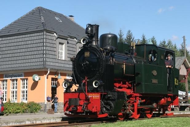 Photo of Sauerländer Kleinbahn bietet nächsten Fahrtag an