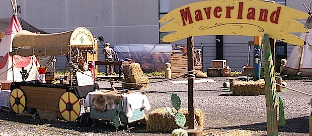 """Maverland"" (Agenturfoto/Quelle: Stadt Plettenberg - Kulturbüro)"