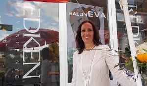 Salon Eva feiert 25 jähriges Jubiläum