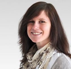 Vanessa Laatsch erweitert das regionale Vertriebsteam.