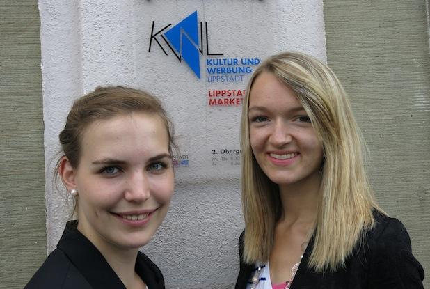 Photo of Die KWL freut sich über Nachwuchs!