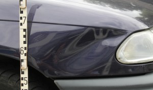 Warstein-Belecke: Unfallfahrer geflüchtet