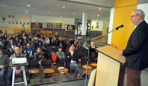 """""""Gute Wahl"""": Sekundarschule in Bestwig startet durch"""