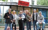 Basketballfeld: Rockcafé, Kinderschutzbund und Stadt Meschede werben für richtige Nutzung