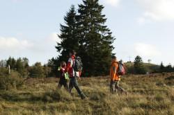 <b>Winterberger Wanderherbst startet mit vollem Programm</b>