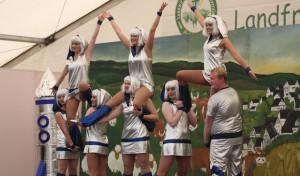 Dräulzer Landfrauenkaffee: Theater, Tanz und Klatsch