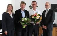 Realschule Wilnsdorf unter neuer Leitung