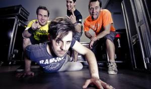 "Open-Air Sommer: ""Alex im Westerland"" feiern Punkrock-Party"