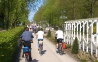 Öffentliche Baumradtour am Sonntag, 7. September