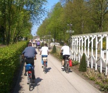 Photo of Öffentliche Baumradtour am Sonntag, 7. September