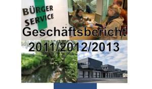 Soest: Geschäftsbericht der Kreisverwaltung erschienen