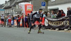 Nachwuchselite misst sich beim Warsteiner Alpencup