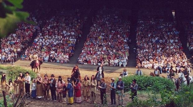 Photo of Karl-May-Festspiele in Elspe geben Zusatzvorstellung