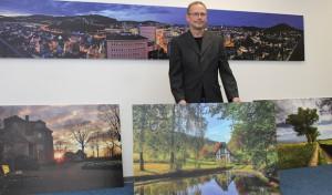 Fotograf Karl-Heinz Althaus macht das Siegerland erlebbar