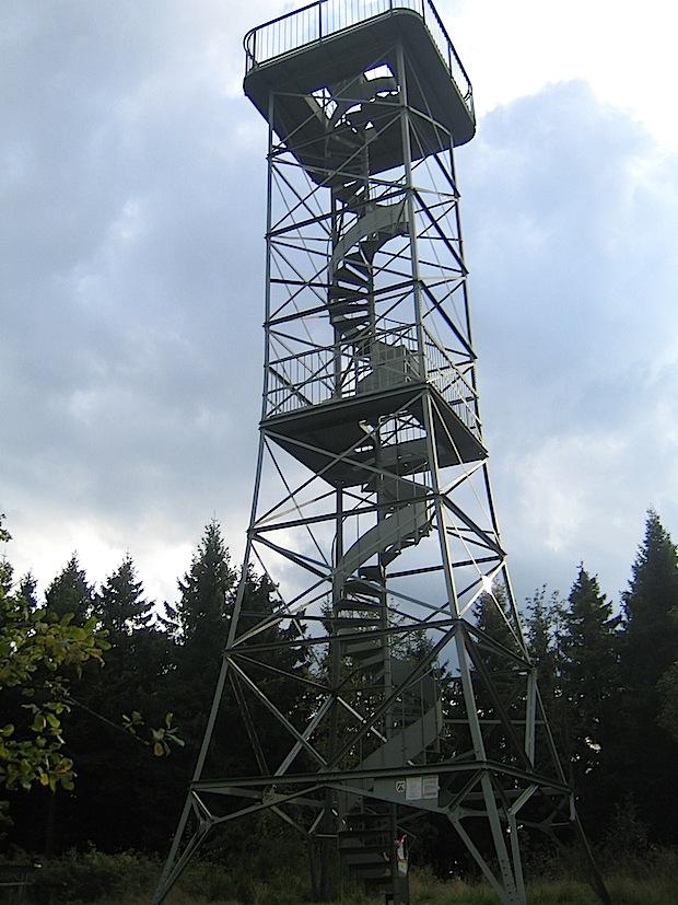 Photo of Gillerbergturm wieder frei für Besucher