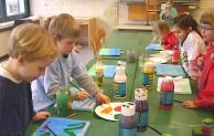 Jugendkunstschule mit neuen Kursen und Workshops