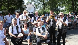 Jazzfrühschoppen am 24. August am Museum Wilnsdorf