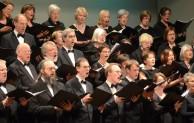 Schnupperprobe zu Schumanns chorischem Meisterwerk