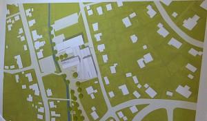 Dahlbruch: Sieger des Architektonischen Wettbewerbs steht fest