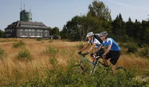 """""""GPS-Uphill-Cup"""" im Sauerland: Herausforderung in Höhenmetern"""