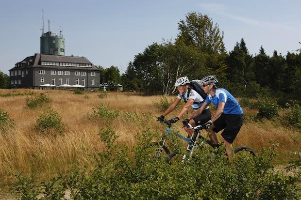 """Photo of """"GPS-Uphill-Cup"""" im Sauerland: Herausforderung in Höhenmetern"""