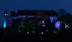 Nachtwächterführung mit der Volkshochschule Hagen