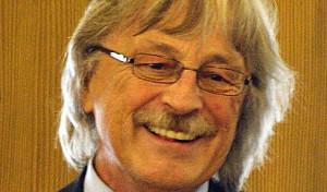 Stadt Drolshagen: Peter Spitzer tritt in den Ruhestand
