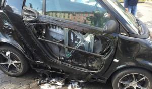 Feuerwehr Kierspe: Löschzug 1 mit zwei Einsätzen