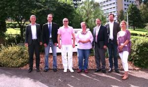 Gesundheitspolitischer Dialog in Marsberg