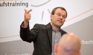 Mark Remscheidt: Neue Termine für Probetrainings