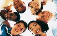 Gruppenhelfer-Sonderausbildung für Jugendliche mit Migrationshintergrund