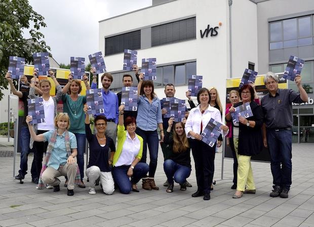 Photo of Herbstprogramm der Volkshochschule Iserlohn vorgestellt