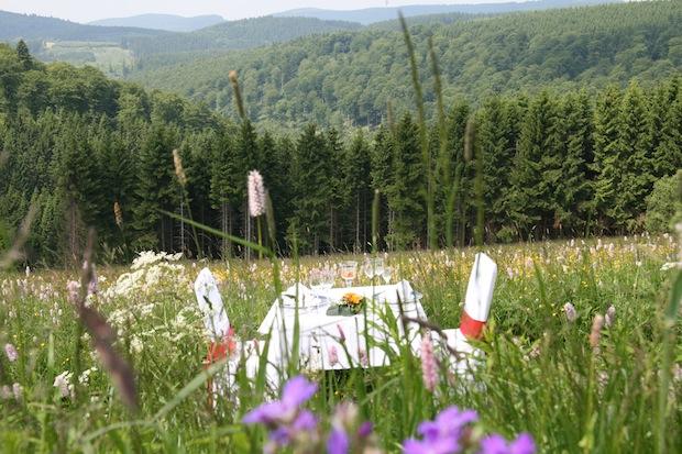 Photo of Landschaftliche Filetstücke und Leckereien