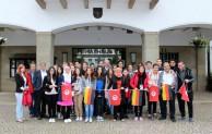 Deutsch-tunesischer Jugendaustausch