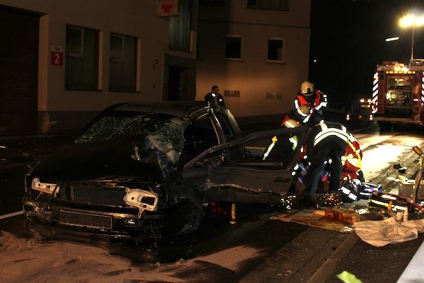 Photo of Junger Hemeraner bei Unfall schwer verletzt