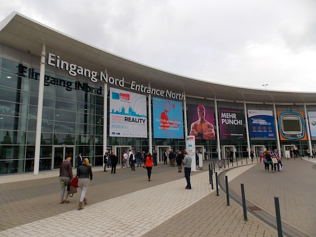 Photo of ARKM auf der dmexco 2014