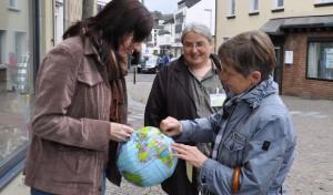 Führung durch die Fairtradestadt Attendorn