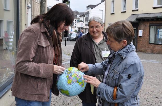 Photo of Führung durch die Fairtradestadt Attendorn