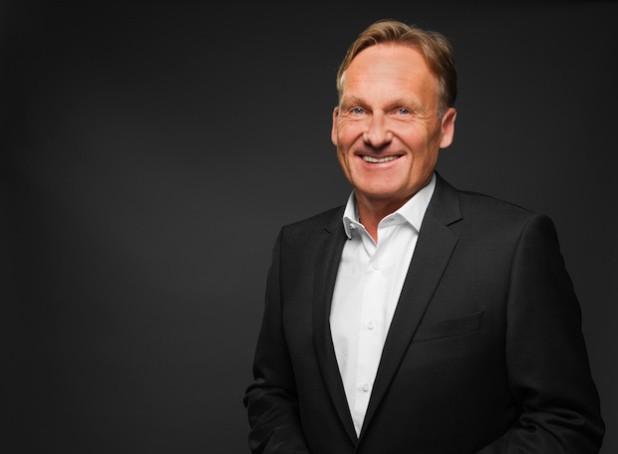 Hans-Joachim Watzke kommt nach Attendorn. Der Vorsitzende der Geschäftsführung von Borussia Dortmund ist am Donnerstag, 11. September 2014, um 19.30 Uhr der Gastredner beim 13. Attendorner Wirtschaftsgespräch (Quelle: Hansestadt Attendorn).