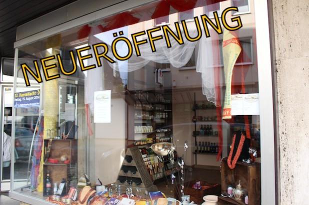 In Attendorn tut sich was: Mehrere Neueröffnungen bereichern das Einzelhandels- und Dienstleistungsangebot (Foto: Hansestadt Attendorn).