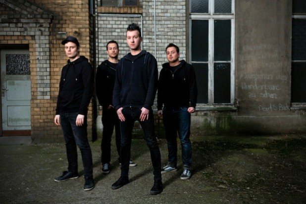 """Auch die Berliner Punkband Radio Havanna wird beim ersten Indoor-Festival """"Wild Hanse Beats"""" die Stadthalle rocken (Quelle: Hansestadt Attendorn)."""