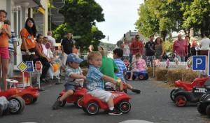 Stadtfest rückt Thema Mobilität in den Vordergrund