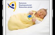 Hospitalgesellschaft informiert per App
