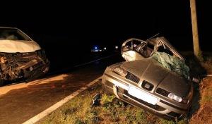 Welver-Berwicke: Verkehrsunfall mit Todesfolge