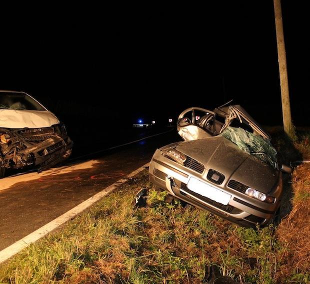 Photo of Welver-Berwicke: Verkehrsunfall mit Todesfolge