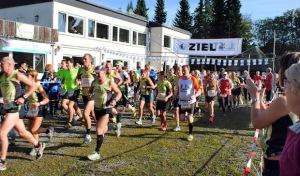 Hochsauerland-Waldmarathon in Föckinghausen